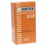 Quiet Perfection: Gemtech Subsonic .22 LR Ammo