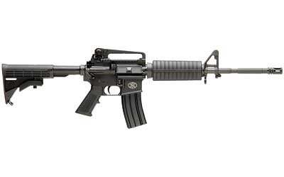 FN Herstal FN-15 Rifle 5.56mm 16in 30rd Black 36001