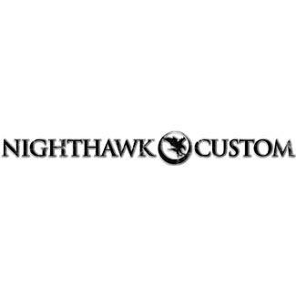 Nighthawk Custom Heinie Signature Competition 45ACP 8Rd 9531