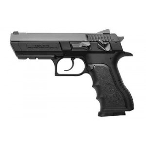 "IWI 941 9mm 16+1 4.4"" Pistol in Black Polymer (Jericho) - J941PL9"