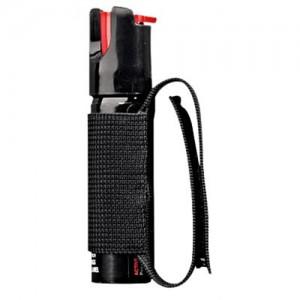 Security Equipment Sabre CS Tear Gas/Red Pepper/UV Dye Spray .75 Ounces P22J