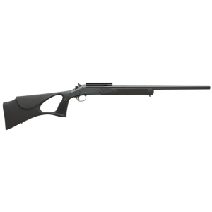 "H&R 1871 Handi Grip .25-06 Remington 26"" Break Open Rifle in Black - SB22T6"