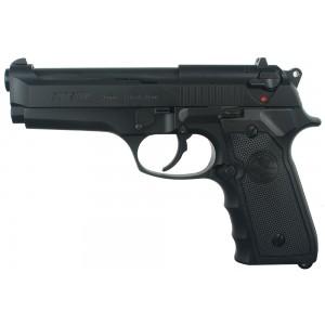 "Samco Sg92c 9mm 15+1 3.5"" Pistol in Blued - 11296"