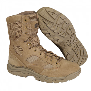Taclite 8  Coyote Boot Shoe Size (US): 10.5 Width: Wide