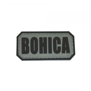 5ive Star - Morale Patch Option: Bohica