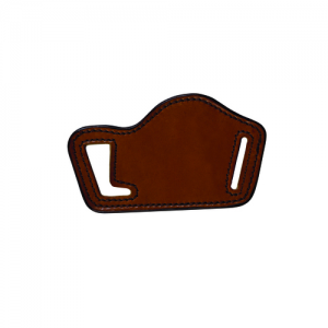 FoldAway Leather Belt Slide Holster Color: Tan Gun Fit: Springfield 9mm/.40 Hand: Right - 25220
