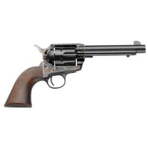 "Century Arms Pietta 1873 SA 44-40 .44-40 Winchester 6-Shot 4.8"" Revolver in Blued - HG3243TB"