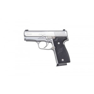 "Kahr Arms Kahr K40 .40 S&W 6+1 3.5"" Pistol in Stainless - K4048NA"