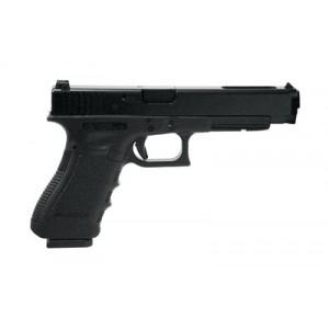 "Rebuilt Glock 35 .40 S&W 15+1 5.32"" Pistol in Matte Polymer - PR35509"