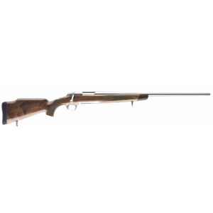 """Browning X-Bolt White Gold .308 Winchester 4-Round 22"""" Bolt Action Rifle in Stainless Steel - 35235218"""