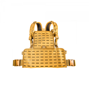 HSGI Neo Chest Rig Color: Coyote Brown