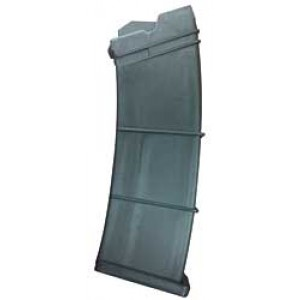 Sgm Tactical Magazine, 12 Gauge, 8rd, Fits Saiga, Black Ssgmp1208