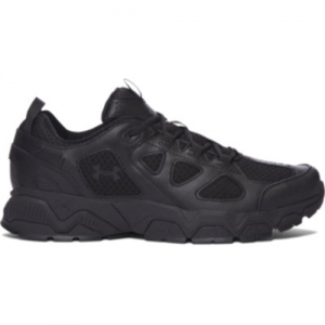 UA Mirage 3.0 Color: Black Size: 8