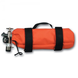 EMI Oxygen Carrying Sleeve Sleeve in Orange - 880