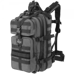 Falcon-Ii Backpack Color: Wolf Gray