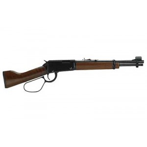 "Henry Repeating Arms Mare's Leg .22 Long Rifle 10+1 12.9"" Pistol in Blued - H001ML"