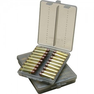 MTM 18 Round Pistol Wallet For 38/357 W183841