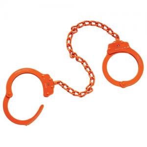 753CO Leg Iron Orange