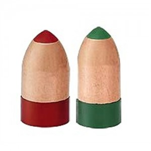 CVA 50 Cal Aero Tip 295 Grain 15/Pack AC1595AT