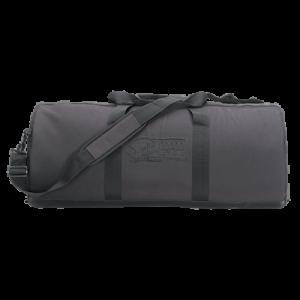 Voodoo Multi-Purpose Duffles Multipurpose Duffel Bag in Black - 15-0161001000