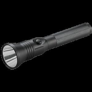 Streamlight 75763 Stinger LED HP 3-Cell, 3.6 Volt Ni-CD Sub-C Black