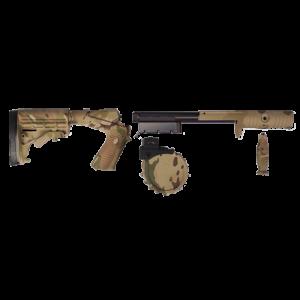 "Adaptive Tactical 03023 Sidewinder Venom 12ga - 2.75"" 10 rd MultiCam"