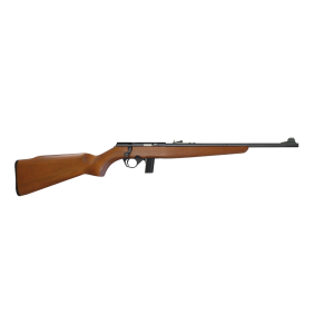 """Mossberg 802 Plinkster .22 Long Rifle 10-Round 18"""" Bolt Action Rifle in Blued - 38218"""