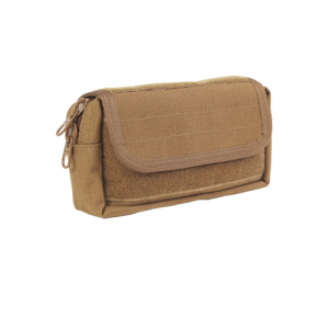 High Speed Gear Pogey GP Pouch General Purpose Pouch in Coyote Brown - 12PG00CB