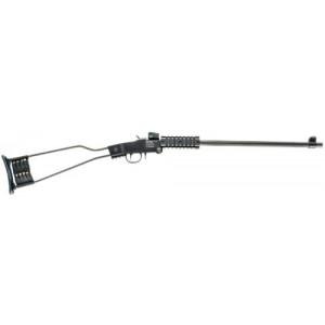 "Chiappa Little Badger .17 HMR 16.5"" Single Shot Rifle in Blued - 500.145"