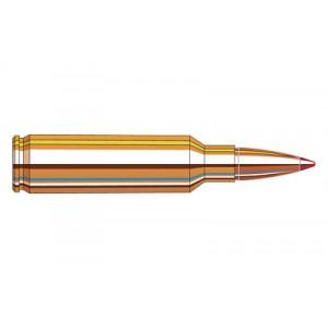 Hornady Superformance .300 Winchester Short Magnum GMX, 165 Grain (20 Rounds) - 82206