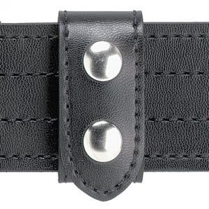 Safariland Heavy Duty Molded Belt Keeper in Hi-Gloss - 655-9