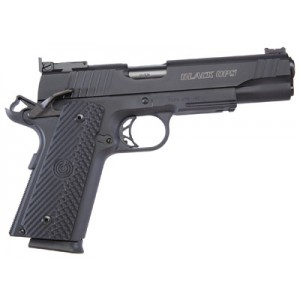 "Para Ordnance Black Ops Limited .45 ACP 8+1 5"" 1911 in Black - 96692"