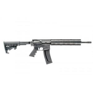 "Chiappa M Four-22 Pro .22 Long Rifle 10-Round 16"" Semi-Automatic Rifle in Muddy Girl - CF500-128"