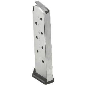 Ruger .45 ACP 8-Round Steel Magazine for Government/Commander 1911 - 90365