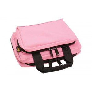 "Us Peacekeeper Mini Range Bag, 12.75"" X 8.75"" X 3"", Pink 11039"