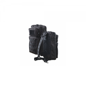 5ive Star Gear 3TS Level-III Sling Backpack in Black 1200D Polyester - 6218000