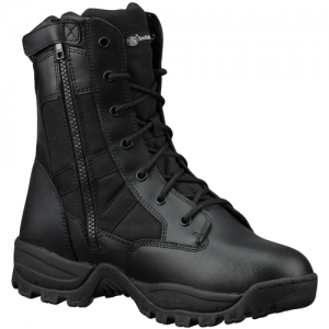 Breach 2.0 Waterproof 9  Side Zip Color: Black Size: 11.5 Width: Wide