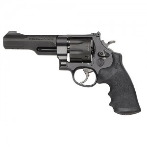 "Smith & Wesson 327 .357 Remington Magnum 8-Shot 5"" Revolver in Black (Performance Center) - 170269"