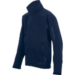 Tru Spec 24-7 Softshell Men's Full Zip Jacket in Navy - Large