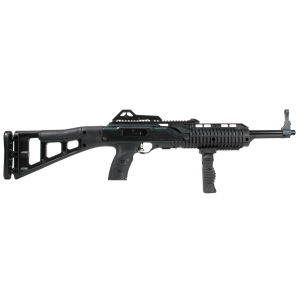 """Hi-Point 995FGTS 9mm 10-Round 16.5"""" Semi-Automatic Rifle in Black - 995FGTS"""