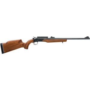 "Rossi Wizard .45-70 Government 23"" Break Open Rifle in Blued - WR4570B"