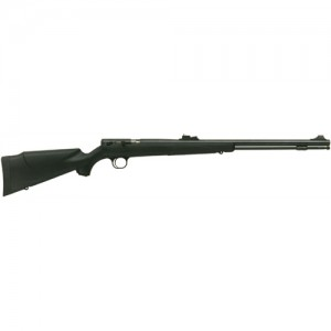 "CVA 50 Caliber Break Action Buckhorn w/24"" Blue Barrel PR4300"