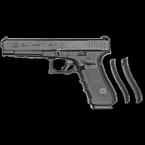 """Glock 35 .40 S&W 15+1 5.32"""" 1911 in Polymer (Gen 4) - PG3530103"""