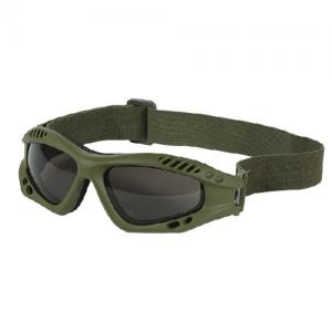 Sportac Goggle Glasses Color: OD Green