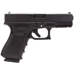 "Glock 19 9mm 15+1 4.02"" Pistol in Polymer (Gen 4) - PG1950203"