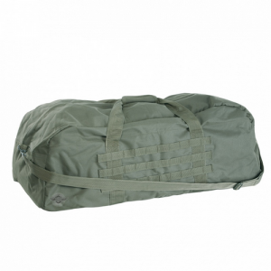 5ive Star Gear LDB-5S Reinforced Bottoms Duffel Bag in OD Green - 6326000