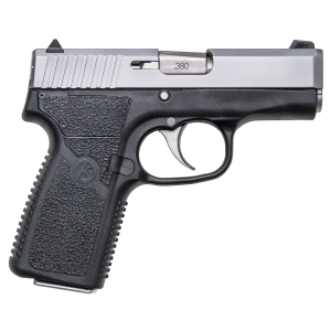 "Kahr Arms CT380 .380 ACP 7+1 3"" Pistol in Polymer - CT3833"