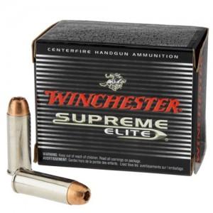 Winchester Elite .45 Colt Personal Defense Expandable, 240 Grain (20 Rounds) - S45CPDB