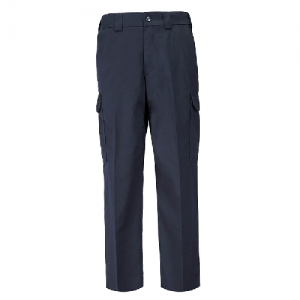 5.11 Tactical PDU Class B Men's Uniform Pants in Midnight Navy - 33 x Unhemmed