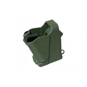 Maglula Ltd. Mag Loader/unloader, Uplula, 45 Acp, N/a, Dark Green, 9mm-45acp Up60dg